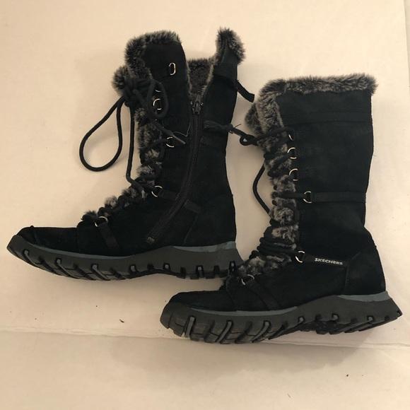 Skechers Shoes | Sketcher Winter Boots